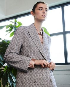 Suited For Spring Occasion Wear, Suits You, Fashion Beauty, Singer, Blazer, Separates, Apothecary, Montreal, Spring