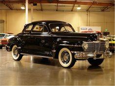 Black 1942 Dodge Coupe  - Costa Mesa CA - 30610920A00000000 (2)