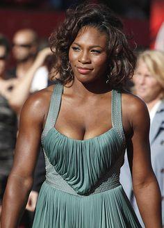 Serena Williams Photos, Venus And Serena Williams, Serina Williams, Vintage Black Glamour, Celebs, Celebrities, Looks Style, Female Athletes, Beautiful Black Women