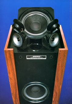 High End Speakers, Tower Speakers, Best Speakers, Diy Speakers, High End Audio, Stereo Speakers, Diy Boombox, Home Theater Surround Sound, Speaker Box Design