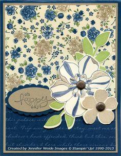 Sunflower Stamper: Sketch Frenzy Friday 022213
