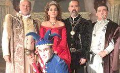 Belaventura: resumo do capítulo de quinta-feira (19/10): Pietra desmascara Merlino, Marion e Leocádia para Otoniel e Enrico. Leia mais!
