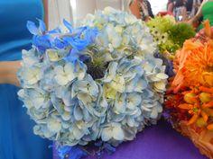 #Bridesmaid's #Bouquet.