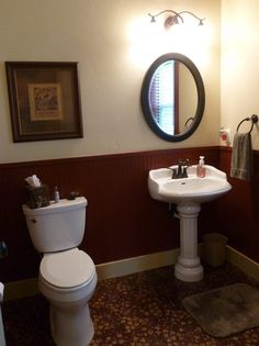 How to Stage a Bathroom http://mccallrealestate.com/how-to-stage-a-mccall-bathroom/
