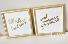 24 Awesome Silhouette Projects - Classy Clutter