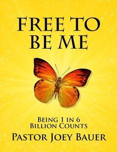 #Free 3/16/14 Free to be Me by Pastor Joey Bauer, http://www.amazon.com/dp/B009UPYOSU/ref=cm_sw_r_pi_dp_RHFjtb0HYNN3J