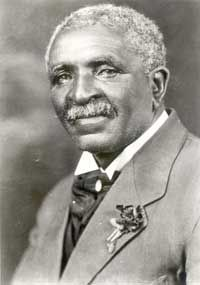 George Washington Carver's research and instruction helped poor southern farmers, both white and black, change their farming practices and improve their diets.