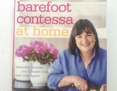 Barefoot Contessa, Peanut Butter and Jelly Bars