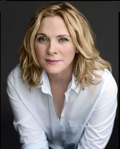 Kim Cattrall talks boomers and aging