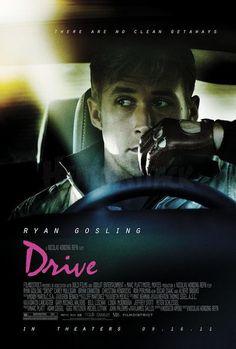 Drive 2011 - Ryan Gosling