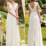 8 boho wedding dress (7)