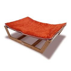 Bambú Hammock Medium Orange