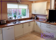 Kitchen Design Direct Ltd - Project 4