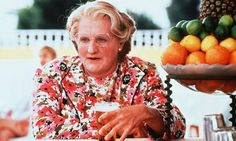robin williams mrs doubtfire