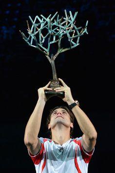 La celebración de Ferrer en imágenes | Fotogalería | Deportes | EL PAÍS