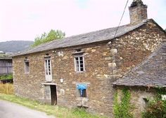 Property J120, A Pontenova (Galicia)