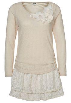 Molly Bracken - Pullover - blanc - Zalando
