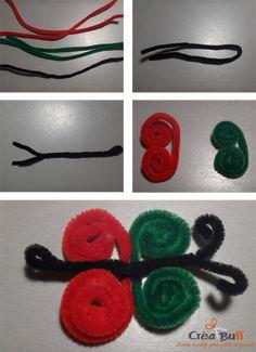 papillonen fils chenilles Games For Kids, Crochet Necklace, Activities, Cure, Crafts, Occupation, Montessori, Halloween, Disney