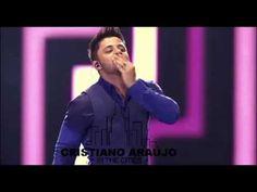 Cristiano Araújo - PRA MATAR A SAUDADE (DVD IN THE CITIES)(ÁUDIO OFICIAL...