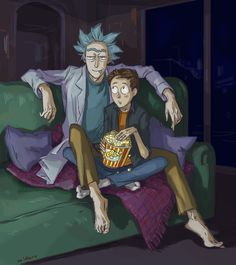 Rick and Morty Rick And Morty Characters, Fictional Characters, Morty Smith, Ricky Y Morty, Lgbt, Wattpad, Animation Series, Manga, Princess Zelda