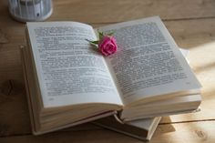 Book with rose in middle wedding readings: wedding reading ideas for every kind of ceremony Wedding Poems, Wedding Readings, Wedding Signs, Morning Rose, Creative Writing Tips, Religious Wedding, Unrequited Love, Open Book, Love Spells