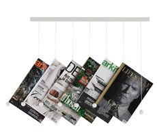 Home & Deco - Working & Lifestyle - Shop Magazine Stand, Magazine Holders, Magazine Racks, Scandinavian Living, Scandinavian Design, Large Office Furniture, Newspaper Stand, Ideas Para Organizar, Sound Absorbing