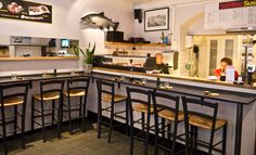 'Samba Sushi' may be the best sushi bar in town | #Stockholm