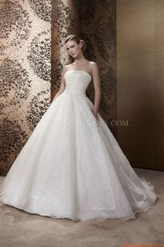 Robe de mariée Pronuptia Paris Amazing Premium 2013