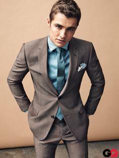 Lovin the suit