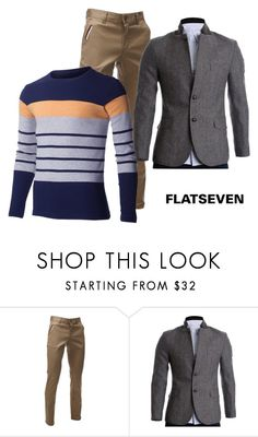 """""""FLATSEVEN 2016"""" by flatseven ❤ liked on Polyvore featuring women's clothing, women's fashion, women, female, woman, misses and juniors"""