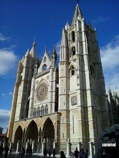 León , Catedral