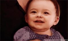 Daddyward' s best moments with Renesmee.