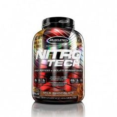 Proteina Nitro-Tech Performance 5 Lbs kg Muscletech Nitro Tech, Cold Brew, Coffee Bottle, Brewing, Container, Drinks, Hologram, Drinking, Beverages