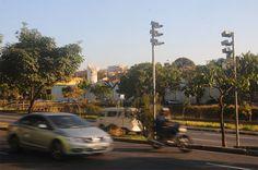 Multas de trânsito - BH tem aumento no em multas por excesso de velocidade +http://brml.co/1HzHPTH