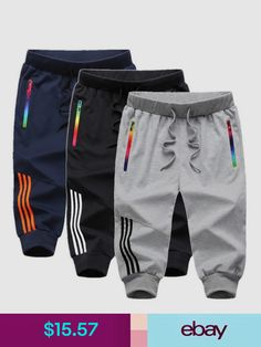Jogging, Plus Size Summer, Sport Shorts, Short Outfits, Trousers, Sweatpants, Mens Fashion, Kids, Shopping