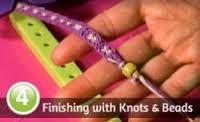 friendship bracelet tutorial easy ile ilgili görsel sonucu