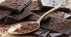 We all eat #darkchocolate because it's delicious but do you know its health benefits? Check out these truths by @eatlocalgrown and discover why dark chocolate goes so well with #ChocolateChuck.