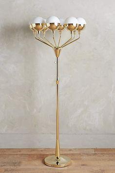 Bright Idea Floor Lamp #anthropologie | atlanta shop ideas ...