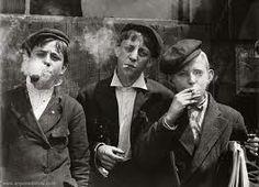 child laborers in 1880.  Smoke em' if you got em'