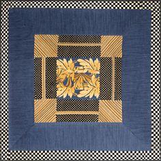 """art&craft tapis rug carpet patchwork french Pariscréation   unique pièce descente de lit tapis de couloir pure laine wool artisanat d'art upcycling handicraft quality craftsmanship-"""" Carpet Zen 1"""" textile art"""
