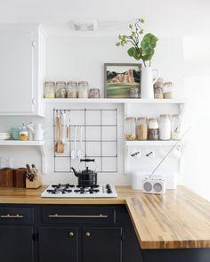 Kako maksimalizirati prostor u kuhinji? | D&D - Dom i dizajn
