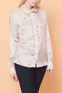 Shirt volante chemise femme  - paul and joe 2