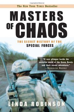 Story of the modern Green Beret