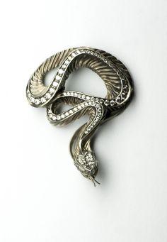 подвеска-змея