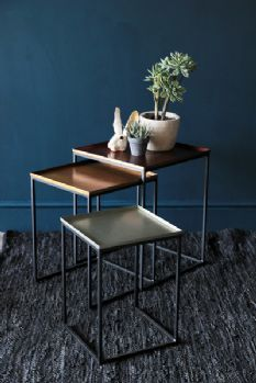 Dream Nest of 3 Coffee Tables