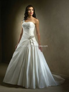 Bonny Wedding Dresses - Style 106 [106] - $670.00 : Wedding Dresses, Bridesmaid Dresses, Prom Dresses and Bridal Dresses - Your Best Bridal ...