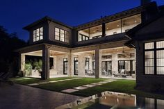 Hill Country Modern by Jauregui Architects, Interiors & Construction 01