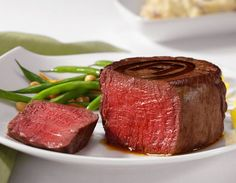 Meat has received a bad reputation because of the processed versions that exist. Consuming natural meat is a pure fuel source of protein and energy. It is also calorie packed so make sure the amount is relevant to your activity level. The more you move the more meat you get to eat. Motivation enough for me! Filet anyone?