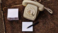 Cách để lại lời nhắn khi gọi điện thoại trong tiếng Anh