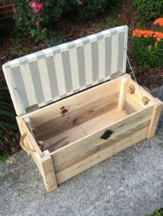 Diy Simple Toy Box With Lid Toy Box Diy Toy Box Diy Kids